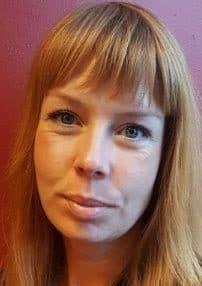 Anna Witzell