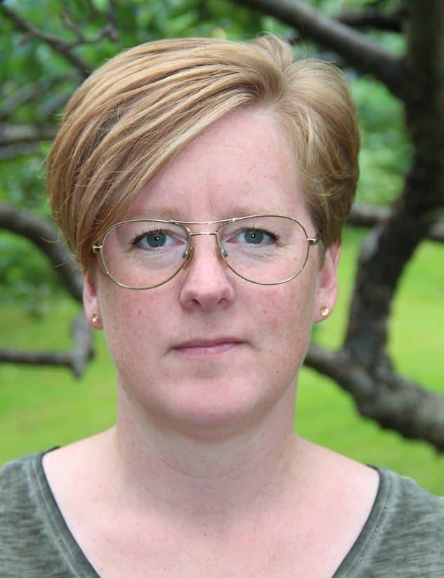 Anna Ekstam