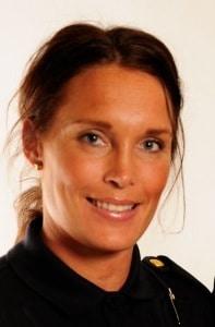 Anna Jinghede