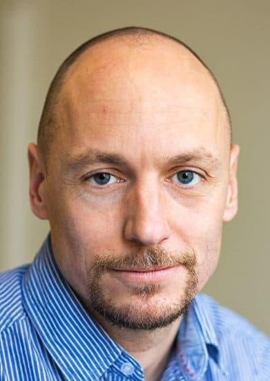 Daniel Vesterhav, Foto: Liselotte Van Der Meijs