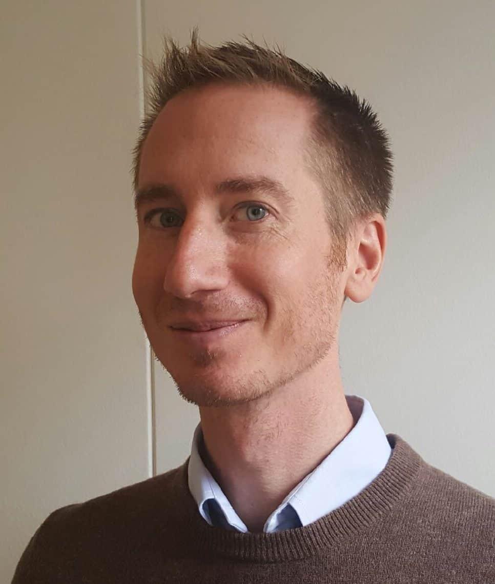 Tobias Virolainen