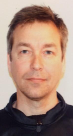 Jörgen Nilsson, Ystadpolisen