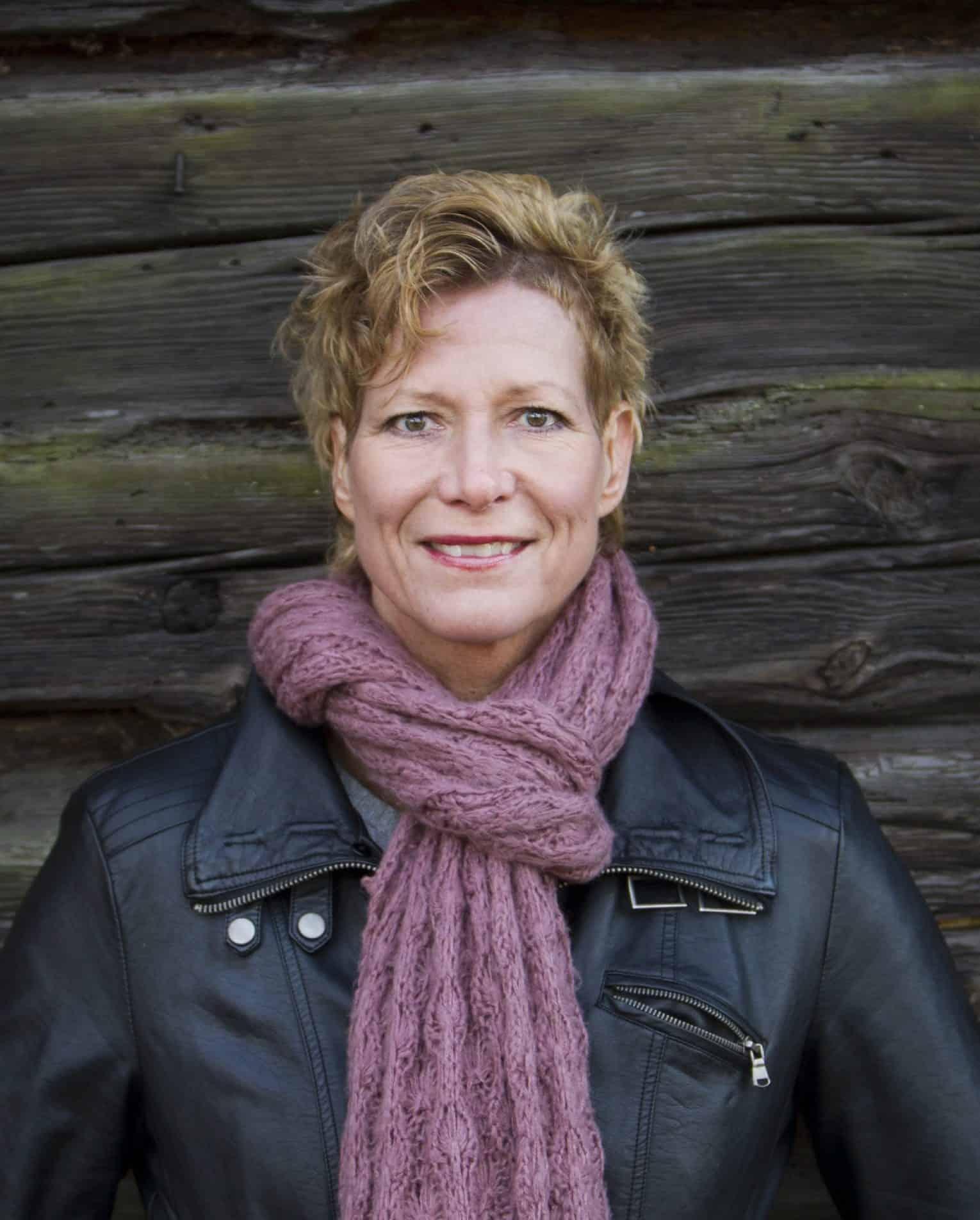 Lena Matthijs Foto: Pernilla Rudenwall Petrie