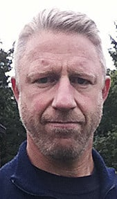 Robert Lindström.