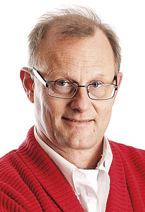 Jonas Nimborn Blekinge