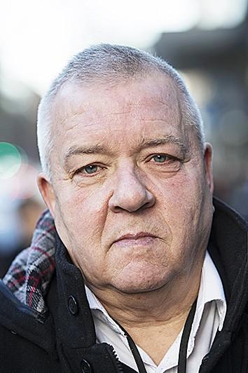 Lennart Gustafsson Foto: Magnus Laupa