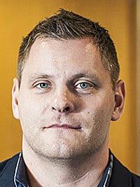 Tomas Stjernfelt