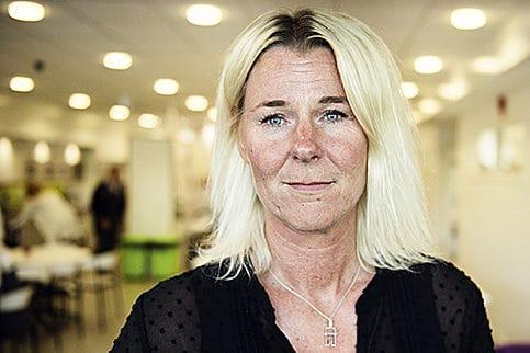 Ritha Söderberg Foto: Anna-Karin Nilsson