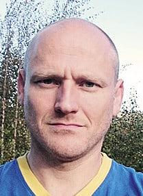 Johan Dyrander