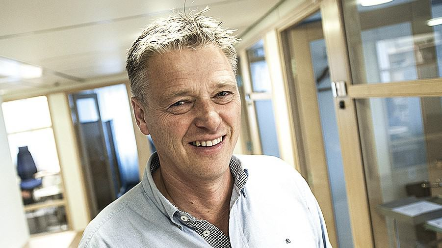 Foto: Johan Svanestrand