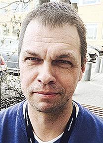 Peter Lindbergh Foto: Emma Eneström