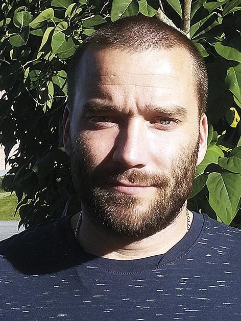 Jonas Boström