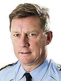 Klas Friberg