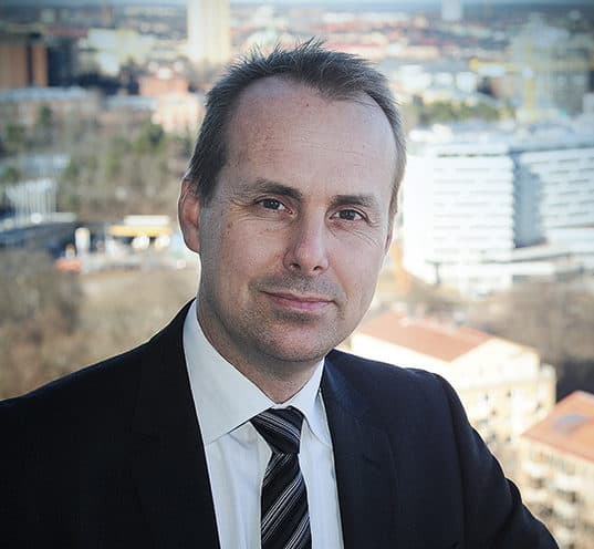 Mattias Nygren