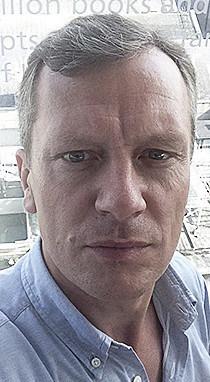 Christian Löwegren.