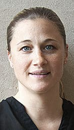Nina Eilenberg Wemrin