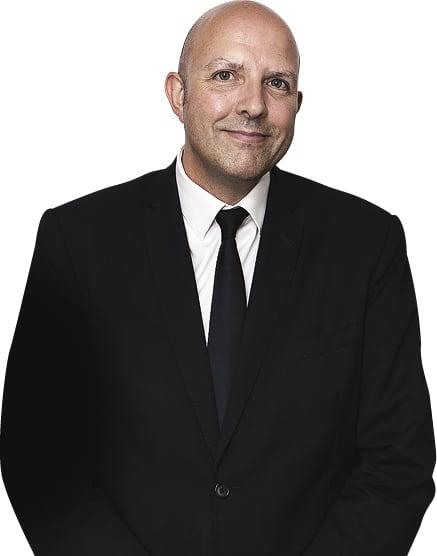 Vincent Ehrhard