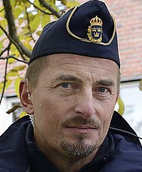 Ulf, gruppbefäl, Sydöstra Götaland
