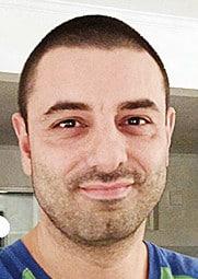 Razvan Ionescu