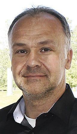 Anders Jämteby