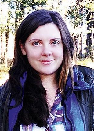 Maria Falkevik Foto: länsstyrelsen i Värmland