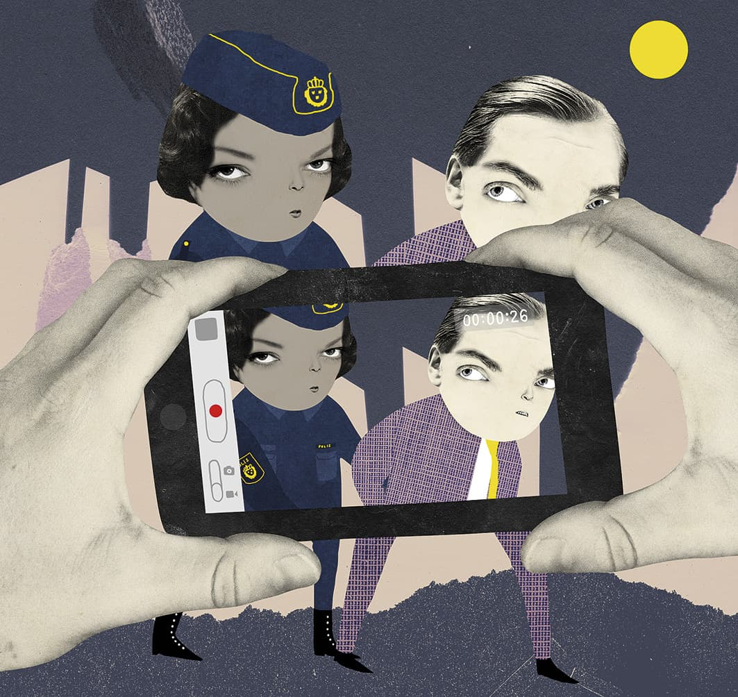 Illustration: Emma Hanquist/ Form Nation