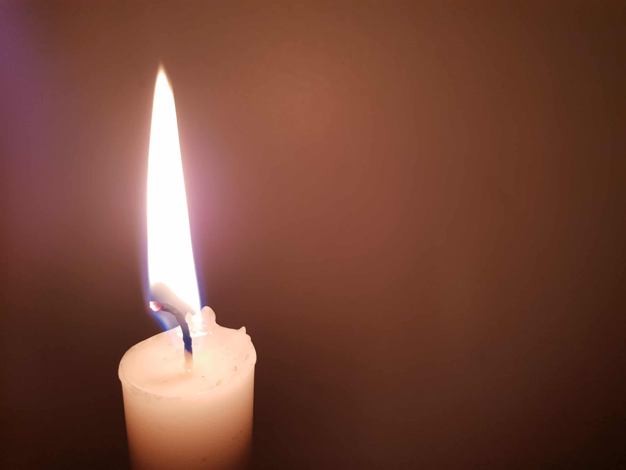 Levande ljus